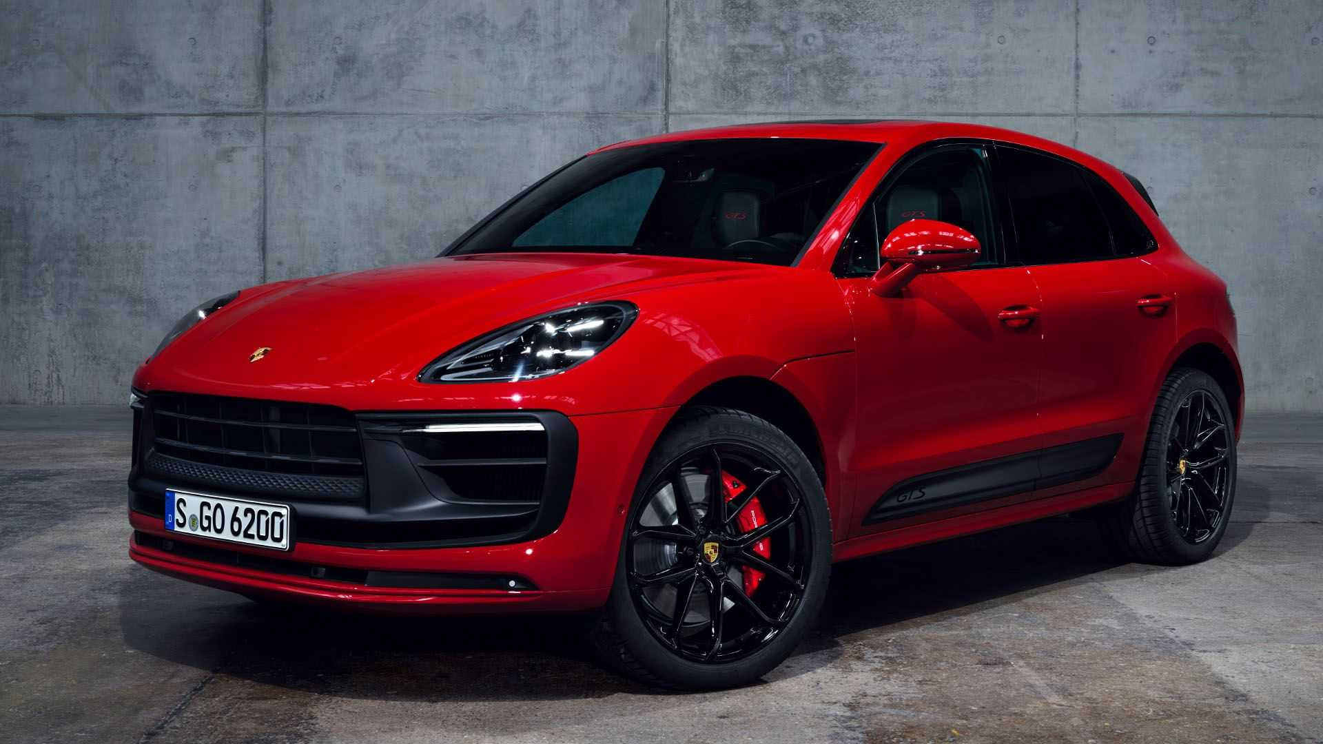 El Porsche Macan 2021 es más estilizado y deportivo