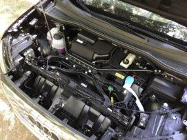 Motor Audi Q4 40 e-tron
