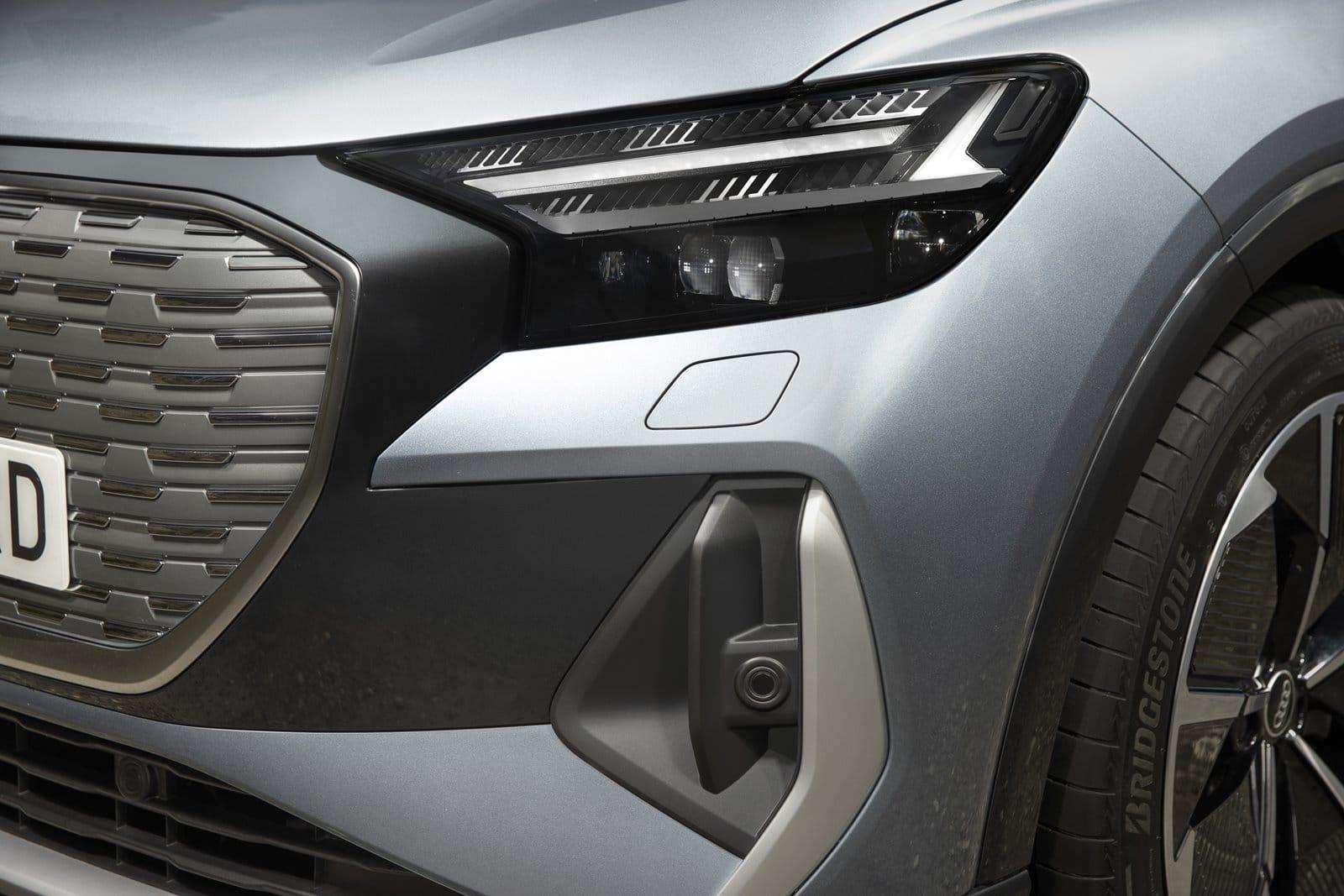 FAros Matrix LED Audi Q4 40 e-tron