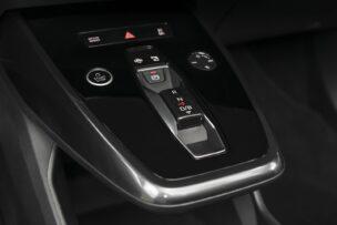 Selector de cambio Audi Q4 40 e-tron