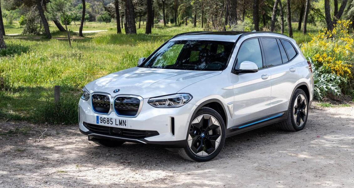 Las ventas de coches chinos en España van al alza: Más de dos mil en 2021
