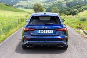 Zaga Audi S3 Sportback