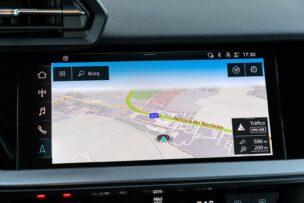 MMI Audi S3 Sportback