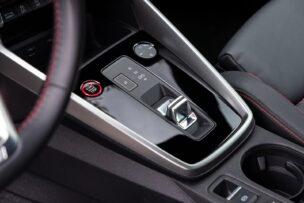 Cambio Audi S3 Sportback