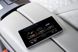 Tableta Audi S8