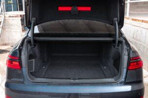 Maletero Audi S8