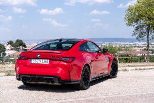 Zaga BMW M4 Competition Coupé