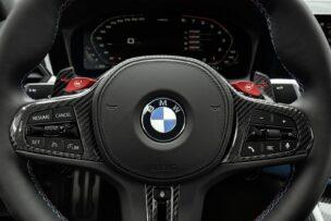 Volante BMW M4 Competition Coupé