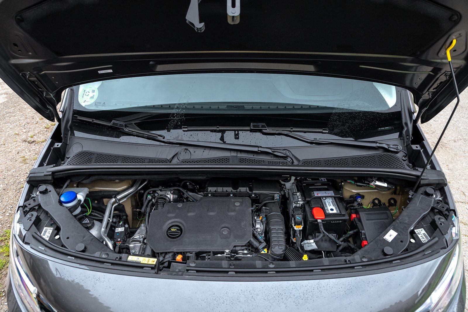 Motor Toyota Proace City Verso Family L2 1.5D