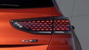 ¿Qué te parece el facelift del Kia Ceed?: estrena nuevo logo y muchos detalles
