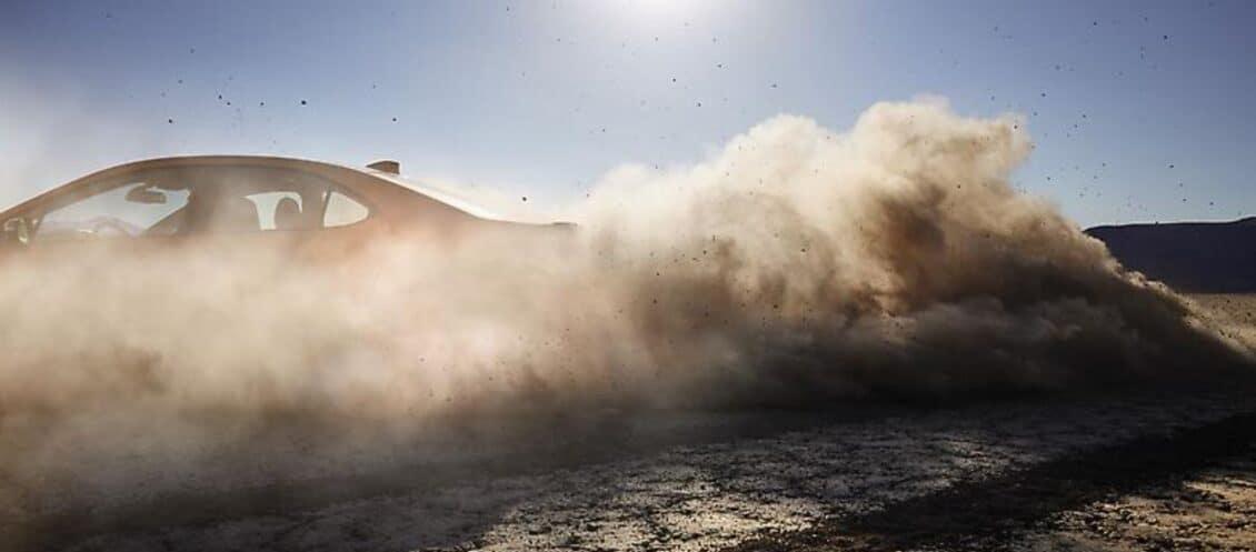 Subaru anuncia la llegada del WRX 2022 para finales de Agosto, aunque no lo veremos por nuestras carreteras