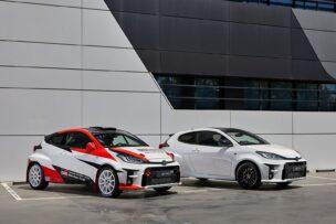 Toyota Gazoo Racing Iberian Cup: llega la copa monomarca con el GR Yaris como protagonista