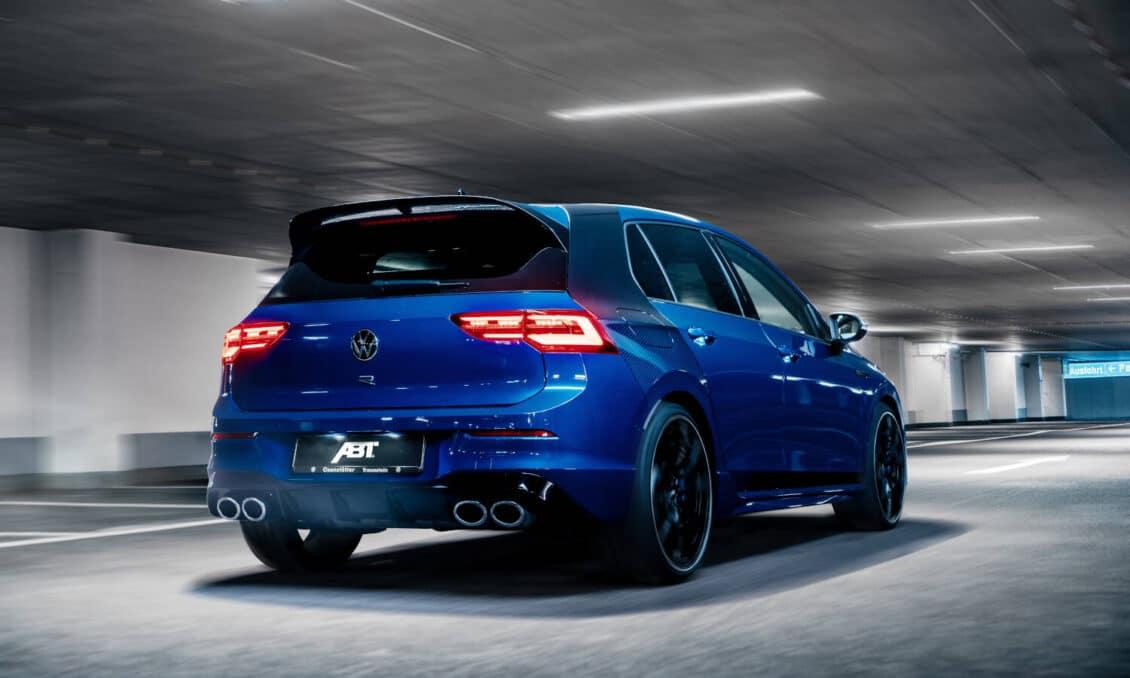 Ya no tienes que soñar con un Volkswagen Golf R de 384 CV, puedes tenerlo