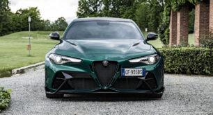 Italia tampoco despierta y cierra junio con malas ventas: Alfa Romeo, totalmente