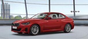 El nuevo BMW Serie 2 Coupé ya tiene precios: Básico no es tan molón