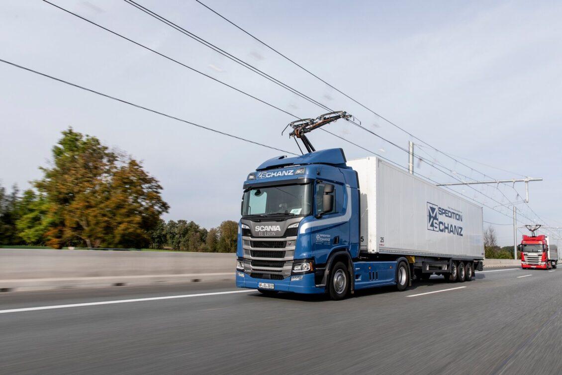 Así quieren Siemens y Continental que sean nuestras autopistas ¿Qué te parece?