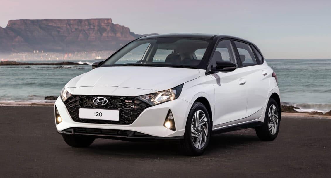 Nuevos Hyundai i20 SLE y SLX: Llegan las opciones «más por menos»