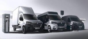 Estos son los planes de pila de combustible de hidrógeno de Renault