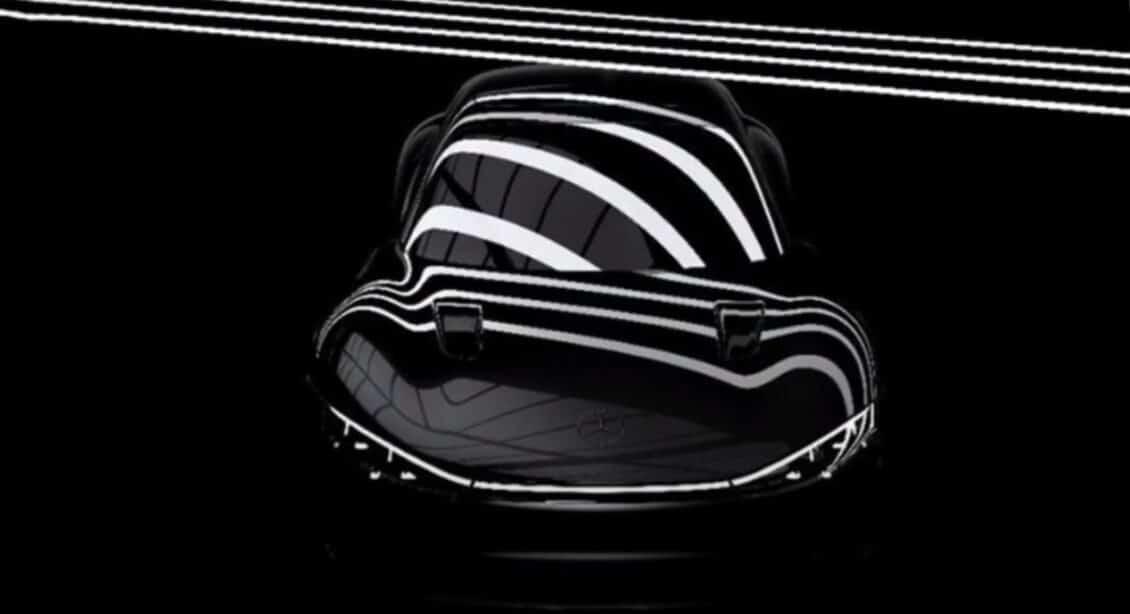 Mercedes Vision EQXX, primeros detalles del modelo que consumirá menos de 10 kWh a los 100 km