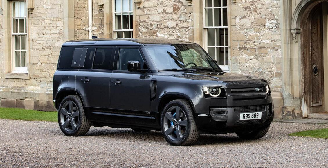 ¡Exclusiva! Aquí los 115 modelos más vendidos en Reino Unido durante julio: Ojo al Defender
