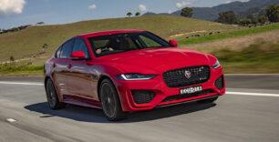 El Jaguar XE se pone al día: la berlina incomprendida ahora más atractiva
