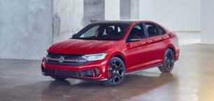 El Volkswagen Jetta se pone al día: Nos gusta el GLi con 231 CV
