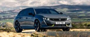 Las ventas en Reino Unido caen un 30%: Desastre absoluto para Peugeot, Renault y Vauxhall