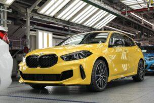 BMW empieza a usar colores de una época que SEAT quiere olvidar, ¿te animas?