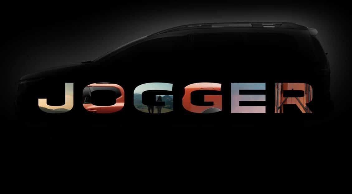 El nuevo Dacia de 5 o 7 plazas ya tiene nombre…