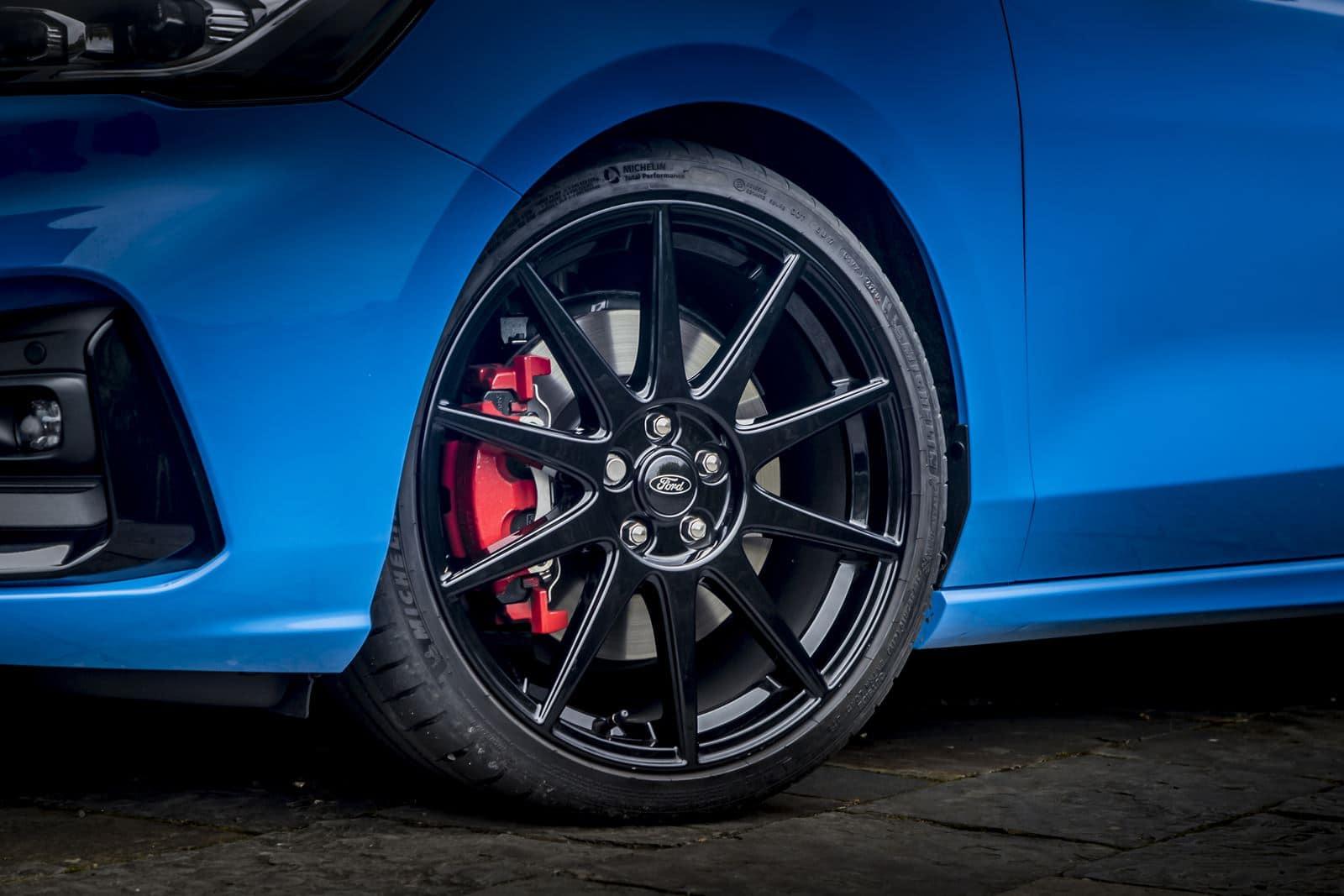 Llantas Ford Focus ST Edition
