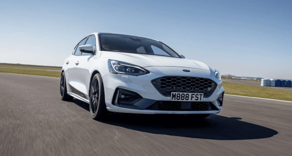 Ahora puedes tener un Ford Focus ST con más potencia que un Focus RS por «cuatro duros»