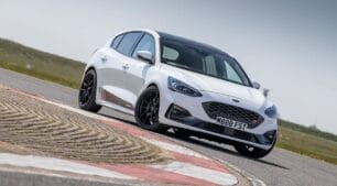 Hasta 365 CV de potencia para tu Ford Focus ST por 677 euros