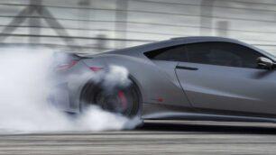 El Honda NSX Type S será una realidad: a por la barrera de los 600 CV