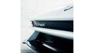 Nuevas imágenes del Lamborghini Countach LP 800-4 2022: estamos deseando conocerlo