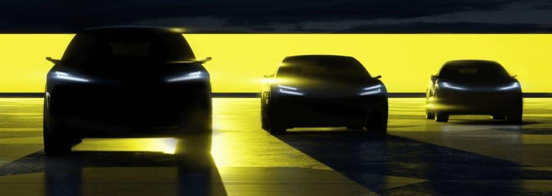 Lotus nos presenta sus planes en Wuhan, desde eléctricos hasta un SUV: ¿pérdida de esencia?