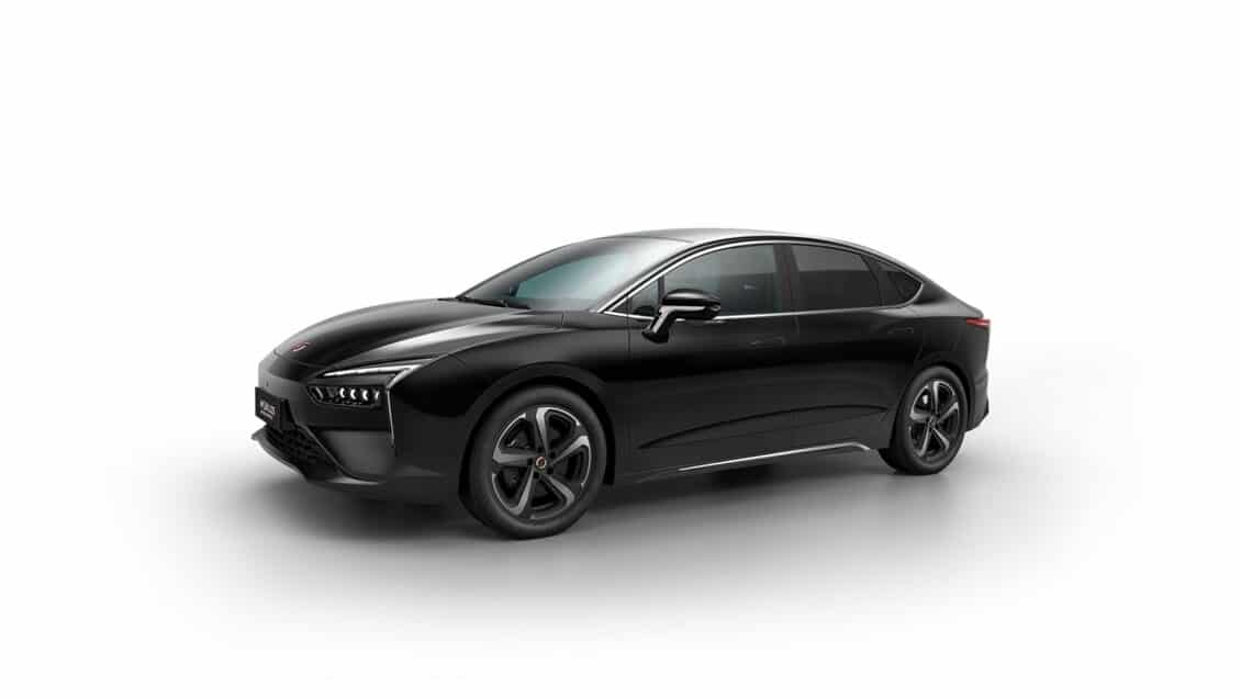 Mobilize Limo, la nueva apuesta eléctrica de Renault para taxis y VTC: ¿Qué te parece?