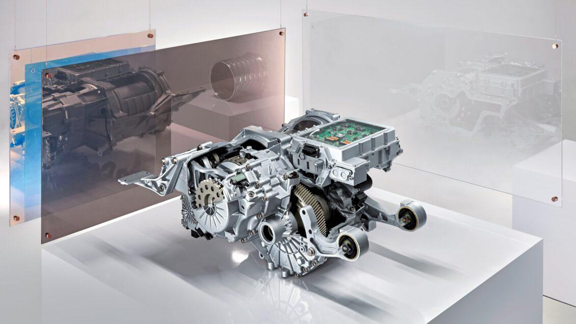 Partes de un motor eléctrico: entiende todas sus claves