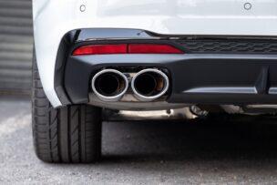 Escapes Audi S4 Avant