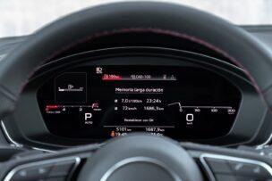 Virtual Cockpit Audi S4 Avant