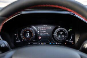 Instrumentación digital Ford Kuga PHEV