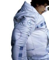 ¿Qué te parece la ropa hecha con tejido de airbag que nos propone Mercedes?