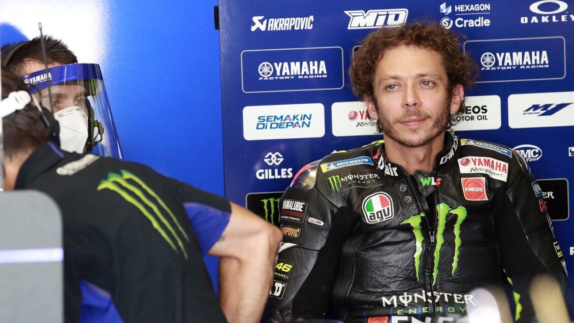 Valentino Rossi se despide del motociclismo: da el salto a las cuatro ruedas