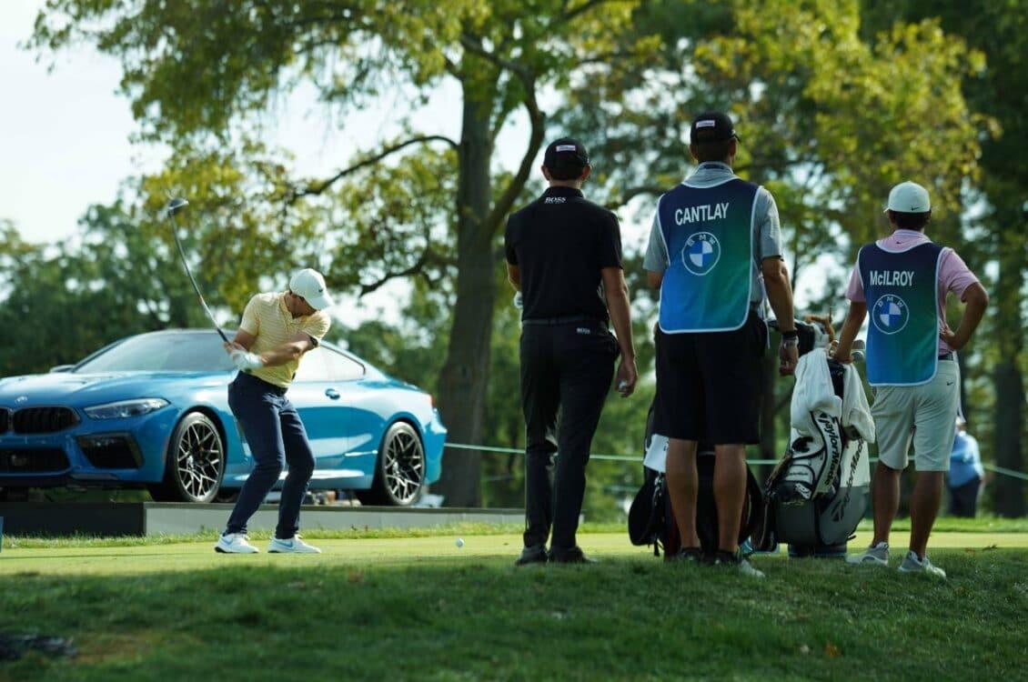 Si eres capaz de hacer un «Hoyo en Uno», te llevas un BMW en esta competición