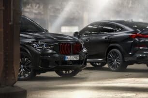 Llegan a España los BMW X5 y X6