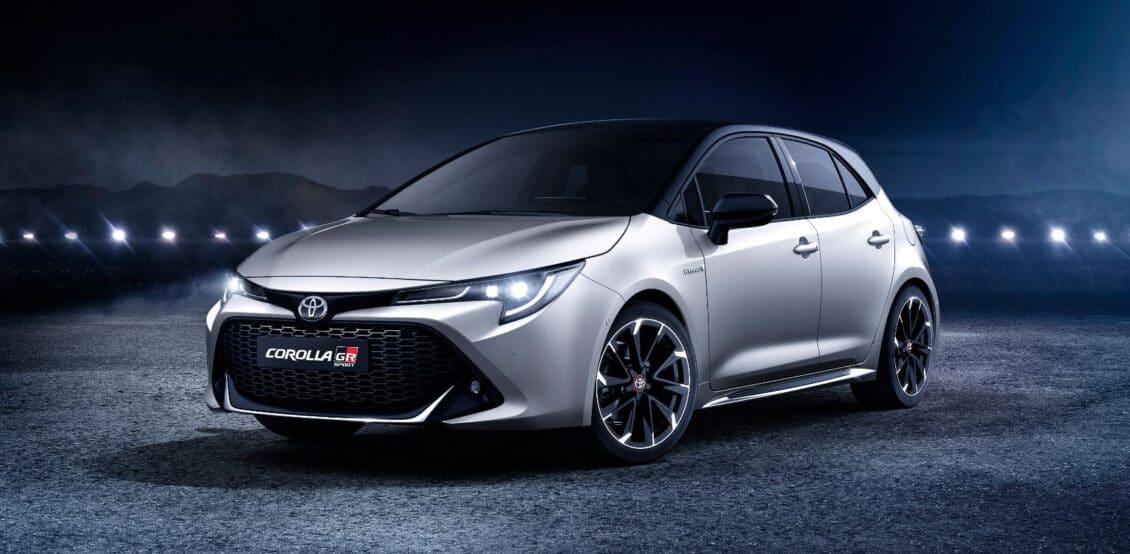 Toyota ya ha vendido más de 50 millones de unidades del Toyota Corolla, un hito en la historia
