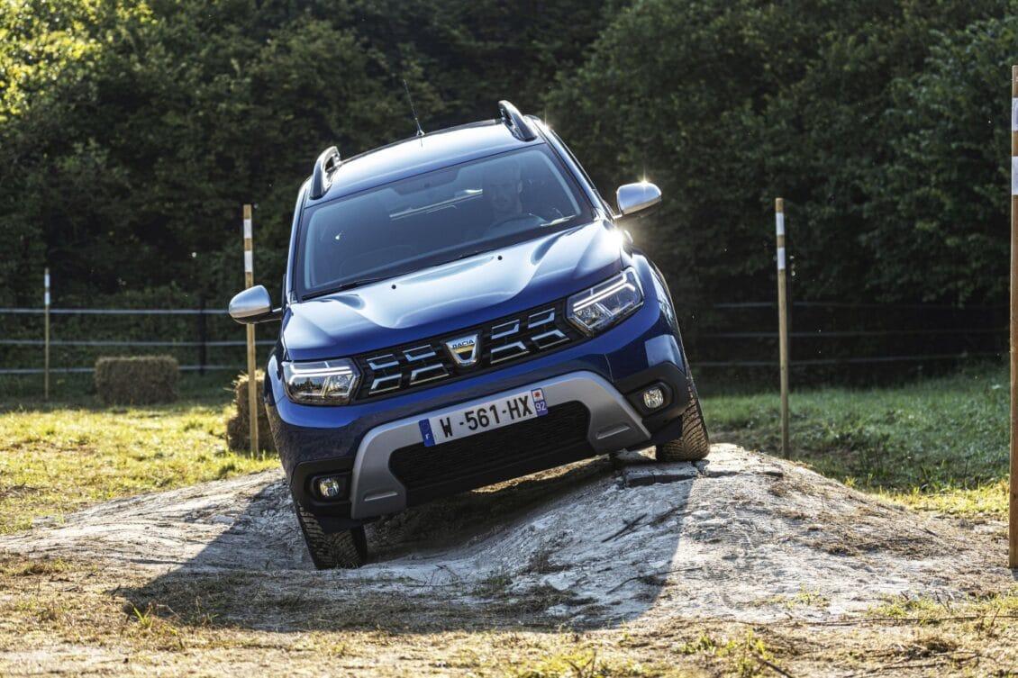 Nuevo Dacia Duster «Prestige GO» con entrega inmediata