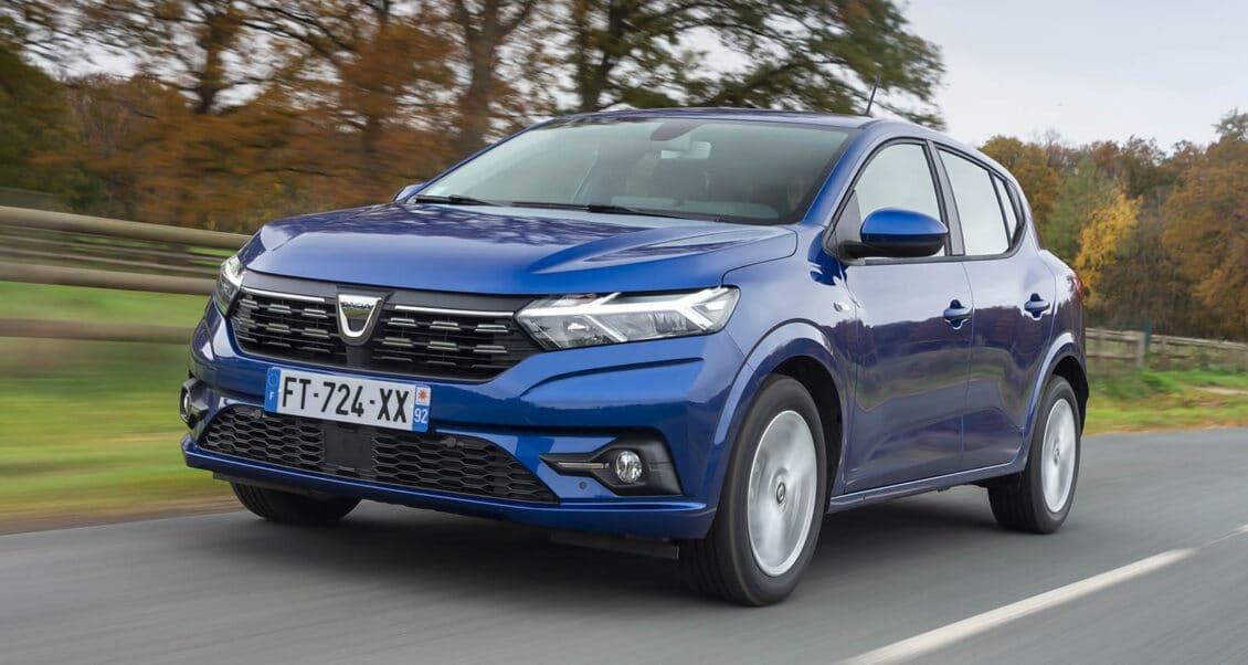 ¿Es real el éxito del Dacia Sandero? Analizamos las cifras en Europa por países
