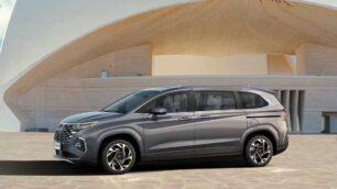Oficial: Nuevo Hyundai Custo