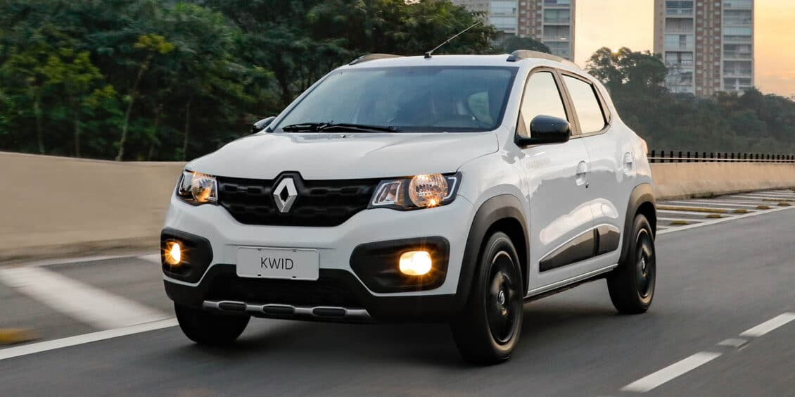 Aquí los 100 modelos más vendidos en México durante julio: un mes raro, con los SEAT Ibiza y Renault Kwid brillando