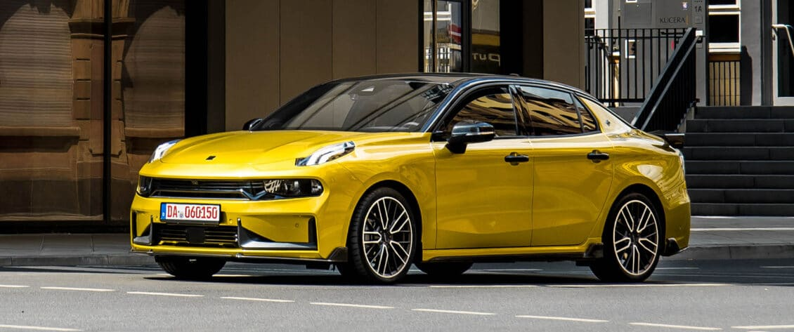 Lynk & Co producirá híbridos para Renault en China